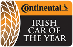 Irish Medium Car of the Year 2020