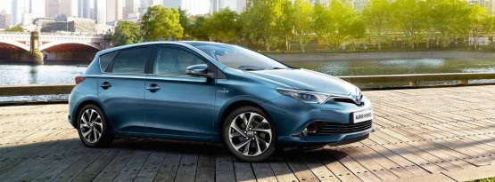5 Reasons For Driving Hybrid Cars