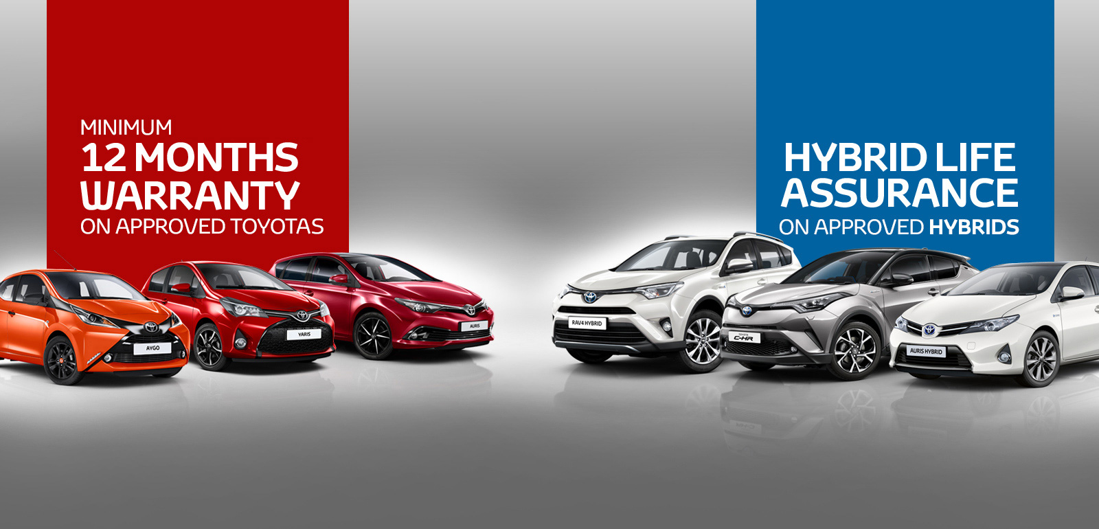 Why buy a Toyota Plus approved used car from a Toyota dealer?